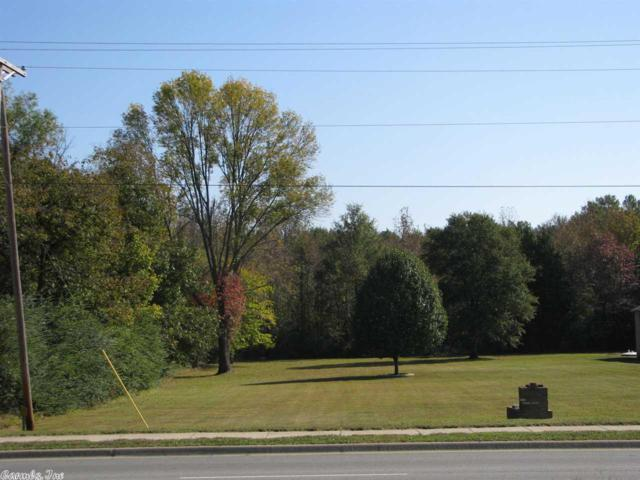 0 Highway 5, Cabot, AR 72023 (MLS #18032699) :: Truman Ball & Associates - Realtors® and First National Realty of Arkansas