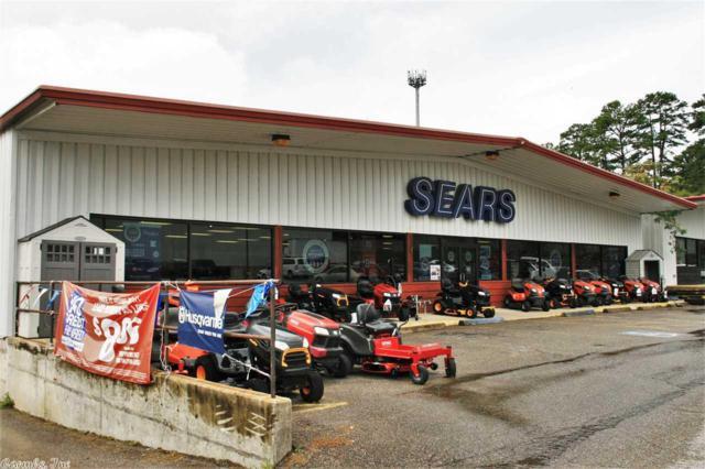 1010 Highway 25B, Heber Springs, AR 72543 (MLS #18033008) :: Truman Ball & Associates - Realtors® and First National Realty of Arkansas