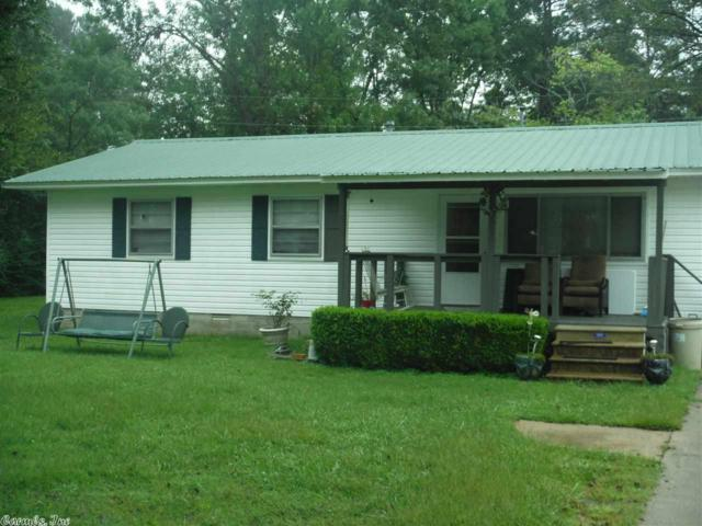 1511 N Broadway, Heber Springs, AR 72543 (MLS #18033309) :: Truman Ball & Associates - Realtors® and First National Realty of Arkansas
