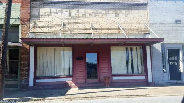 117 N Oak, Sheridan, AR 72150 (MLS #18034898) :: Truman Ball & Associates - Realtors® and First National Realty of Arkansas
