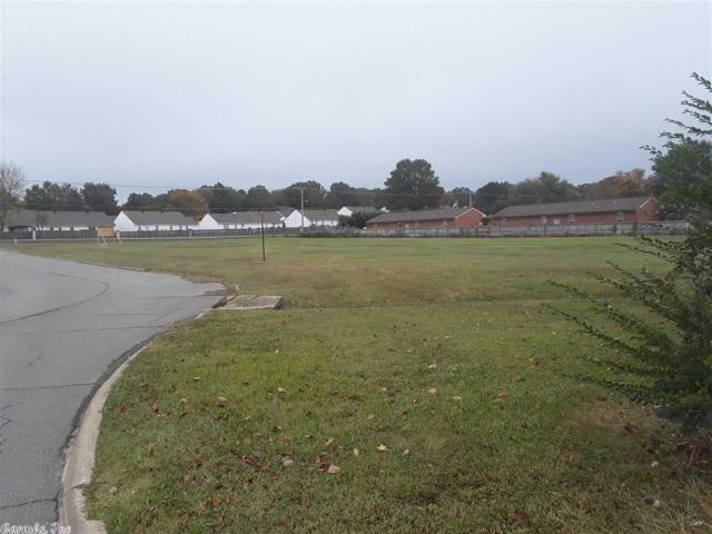 0 E Moore, Searcy, AR 72143 (MLS #18034971) :: Truman Ball & Associates - Realtors® and First National Realty of Arkansas