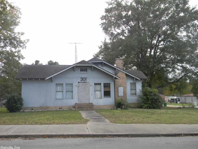 301 Main, Rison, AR 71665 (MLS #18035509) :: Truman Ball & Associates - Realtors® and First National Realty of Arkansas