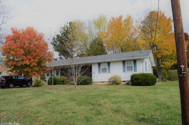 407 Range Street, Marshall, AR 72650 (MLS #18035677) :: Truman Ball & Associates - Realtors® and First National Realty of Arkansas