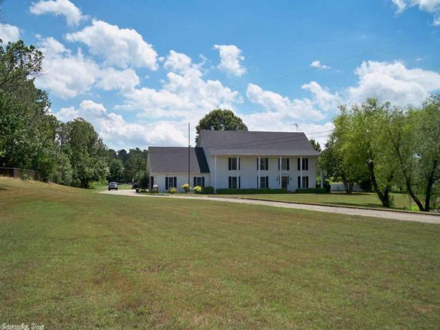 2711 W Beebe Capps Expy, Searcy, AR 72143 (MLS #18036447) :: Truman Ball & Associates - Realtors® and First National Realty of Arkansas