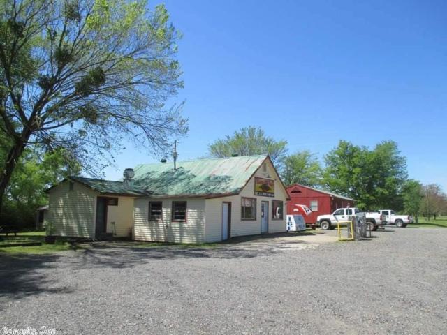 5179 Highway 88 East, Mena, AR 71953 (MLS #18038465) :: Truman Ball & Associates - Realtors® and First National Realty of Arkansas
