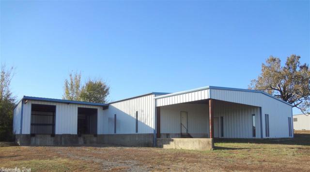 902 Industrial Park Road, Mena, AR 71953 (MLS #19000254) :: Truman Ball & Associates - Realtors® and First National Realty of Arkansas