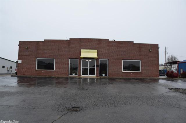 2312 Llama, Searcy, AR 72143 (MLS #19000407) :: Truman Ball & Associates - Realtors® and First National Realty of Arkansas