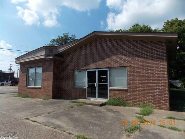 301 Main, Augusta, AR 72006 (MLS #19001414) :: United Country Real Estate