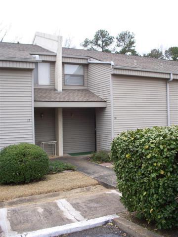 135 Hillview Drive #16, Fairfield Bay, AR 72088 (MLS #19001522) :: Truman Ball & Associates - Realtors® and First National Realty of Arkansas