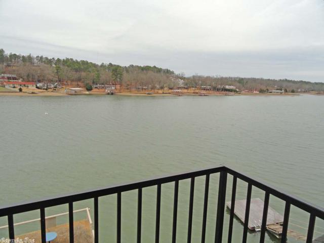 105 Chambers Pt #27, Hot Springs, AR 71913 (MLS #19001701) :: Truman Ball & Associates - Realtors® and First National Realty of Arkansas