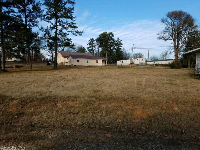 107 Hwy 278 E, Wickes, AR 71973 (MLS #19001768) :: Truman Ball & Associates - Realtors® and First National Realty of Arkansas