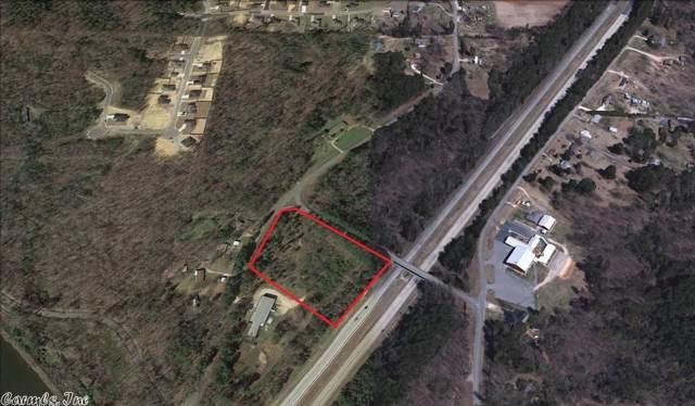 0 Crossroads, Benton, AR 72019 (MLS #19002049) :: United Country Real Estate