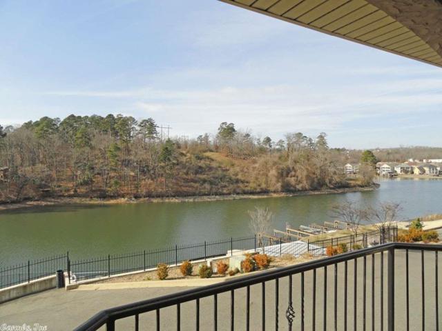 620 Grandpoint 24-2, Hot Springs, AR 71901 (MLS #19002062) :: Truman Ball & Associates - Realtors® and First National Realty of Arkansas
