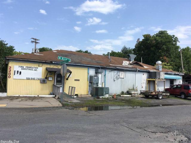 2200 E Broadway, North Little Rock, AR 72117 (MLS #19002855) :: Truman Ball & Associates - Realtors® and First National Realty of Arkansas