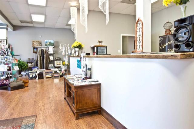 204 S Main Street, Pine Bluff, AR 71601 (MLS #19002948) :: The Angel Group