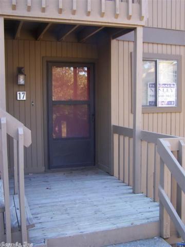 1201 N Pierce #17, Little Rock, AR 72207 (MLS #19003330) :: Truman Ball & Associates - Realtors® and First National Realty of Arkansas