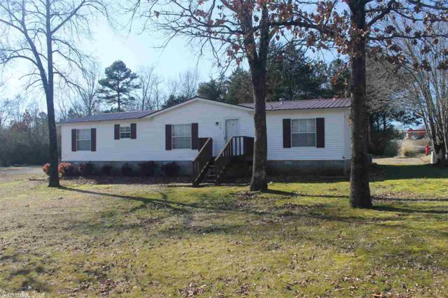 710 N Broadway, Heber Springs, AR 72543 (MLS #19003497) :: Truman Ball & Associates - Realtors® and First National Realty of Arkansas