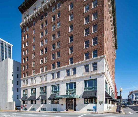 523 Louisiana 10C, Little Rock, AR 72201 (MLS #19003673) :: Truman Ball & Associates - Realtors® and First National Realty of Arkansas