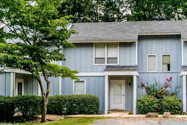 143 Lavista Lane, Hot Springs Vill., AR 71909 (MLS #19004204) :: Truman Ball & Associates - Realtors® and First National Realty of Arkansas