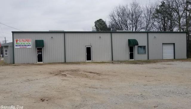 590 Morgan, Newark, AR 72562 (MLS #19004387) :: Truman Ball & Associates - Realtors® and First National Realty of Arkansas