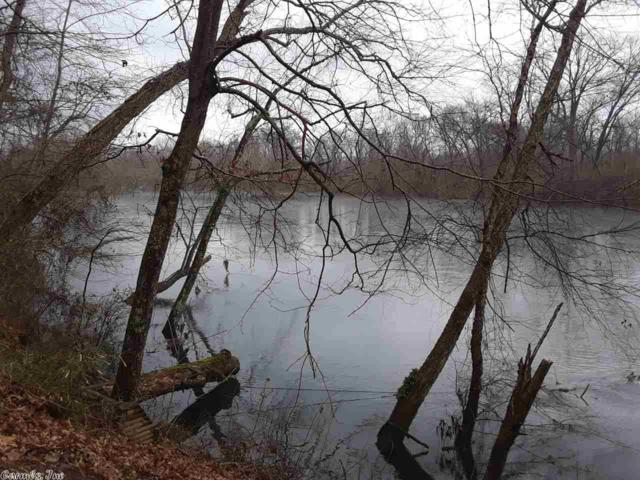 0 Jon's Pocket, Heber Springs, AR 72543 (MLS #19004403) :: Truman Ball & Associates - Realtors® and First National Realty of Arkansas