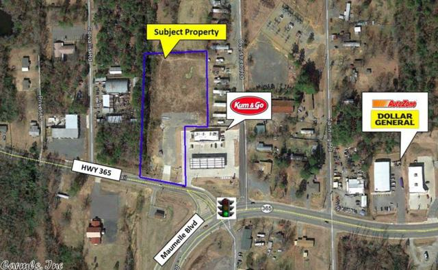 21600 N. State Hwy 365 S., Maumelle, AR 72113 (MLS #19004958) :: Truman Ball & Associates - Realtors® and First National Realty of Arkansas