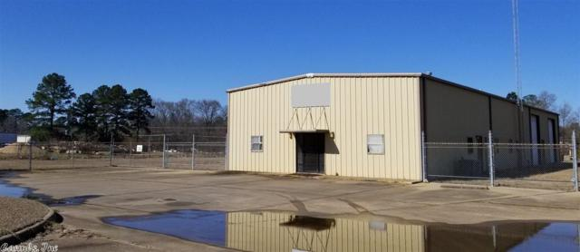 823 Arkansas, Magnolia, AR 71753 (MLS #19005295) :: Truman Ball & Associates - Realtors® and First National Realty of Arkansas