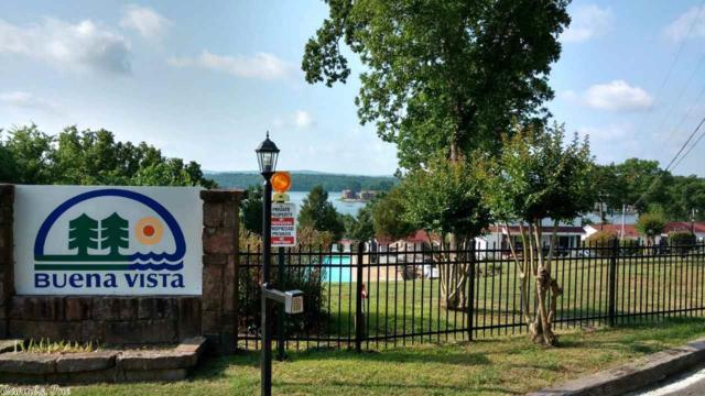 210 Aberina C-10, Hot Springs, AR 71913 (MLS #19005485) :: Truman Ball & Associates - Realtors® and First National Realty of Arkansas