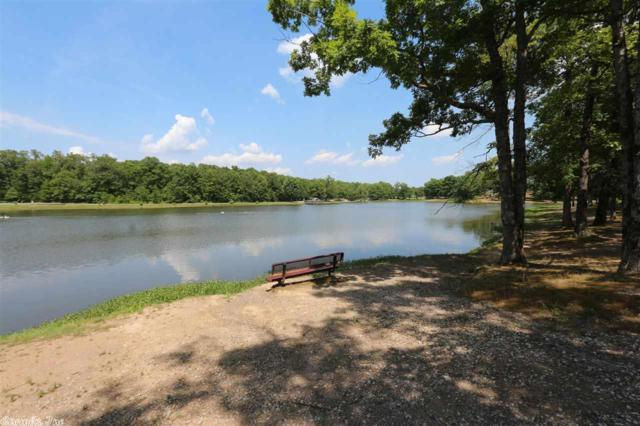 1208 Parkside, Redfield, AR 72132 (MLS #19005948) :: United Country Real Estate