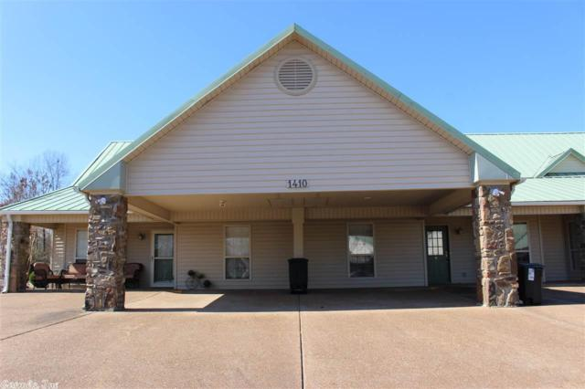 1302 Sage Brush Way, Heber Springs, AR 72543 (MLS #19006556) :: Truman Ball & Associates - Realtors® and First National Realty of Arkansas