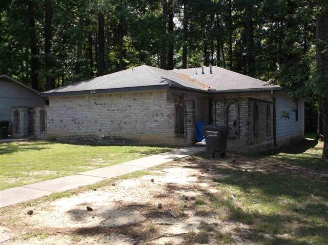 220 Bellevue, Jacksonville, AR 72076 (MLS #19008170) :: Truman Ball & Associates - Realtors® and First National Realty of Arkansas