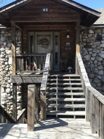 45 Peninsula 4D, Mount Ida, AR 71957 (MLS #19008565) :: Truman Ball & Associates - Realtors® and First National Realty of Arkansas