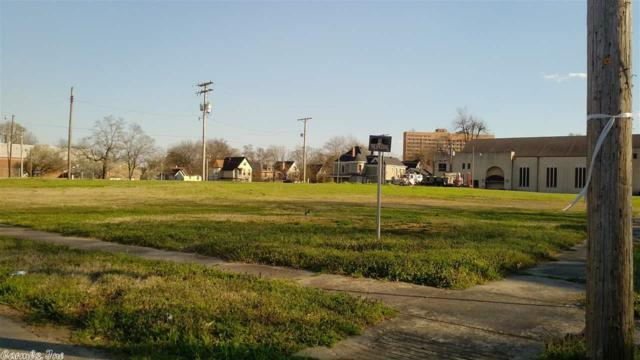 1500 S Arch, Little Rock, AR 72206 (MLS #19008791) :: Truman Ball & Associates - Realtors® and First National Realty of Arkansas