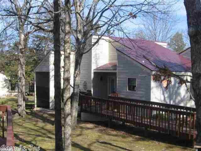 118 Richwood Drive #45 #45, Fairfield Bay, AR 72088 (MLS #19009347) :: Truman Ball & Associates - Realtors® and First National Realty of Arkansas