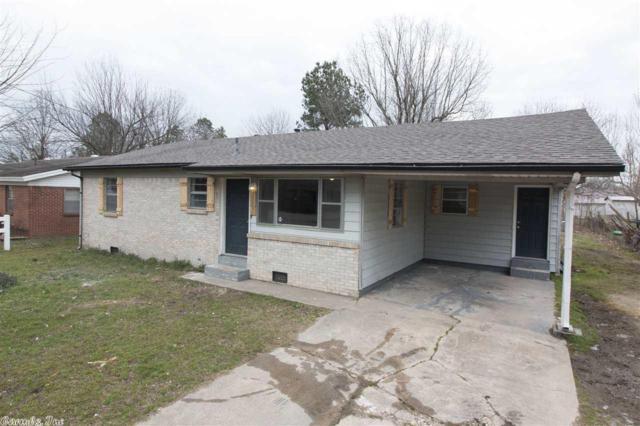 Paragould, AR 72450 :: Truman Ball & Associates - Realtors® and First National Realty of Arkansas