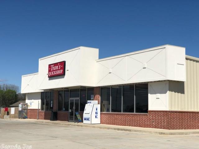 400 S 13TH AVENUE, Paragould, AR 72450 (MLS #19010449) :: Truman Ball & Associates - Realtors® and First National Realty of Arkansas