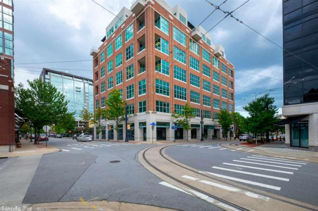 200 River Market #701, Little Rock, AR 72201 (MLS #19010475) :: Truman Ball & Associates - Realtors® and First National Realty of Arkansas