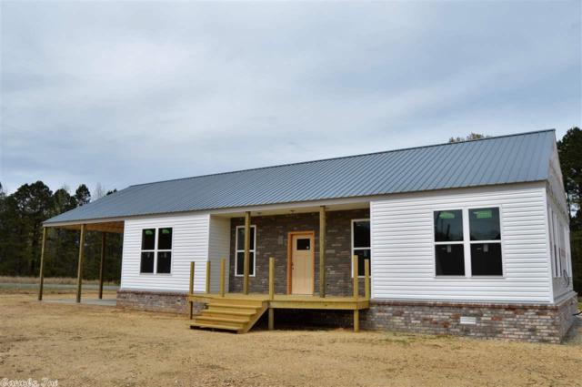 436 Old Dermott, Monticello, AR 71655 (MLS #19010485) :: Truman Ball & Associates - Realtors® and First National Realty of Arkansas