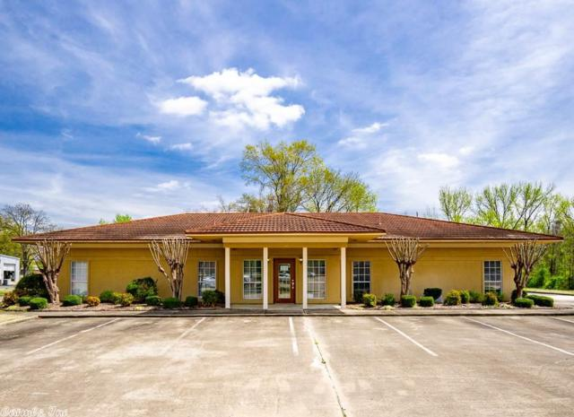 8 Medical, Conway, AR 72034 (MLS #19010716) :: Truman Ball & Associates - Realtors® and First National Realty of Arkansas