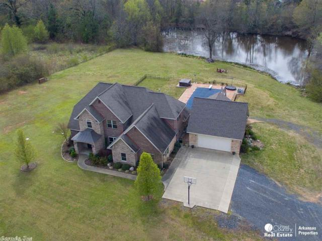 2902 Polk Road 293, Mena, AR 71953 (MLS #19010840) :: Truman Ball & Associates - Realtors® and First National Realty of Arkansas