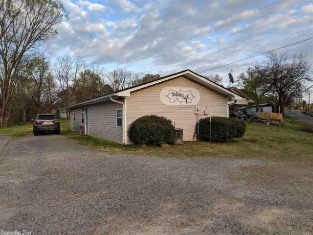 115 S Bridge, Morrilton, AR 72110 (MLS #19010889) :: Truman Ball & Associates - Realtors® and First National Realty of Arkansas