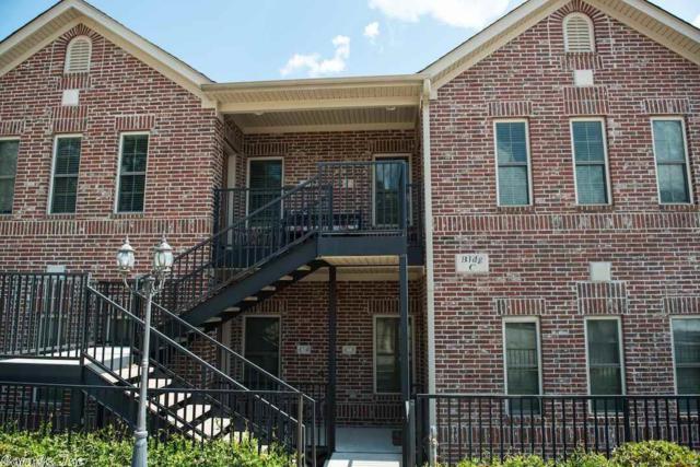 503 Lakeland C-5, Hot Springs, AR 71913 (MLS #19010936) :: Truman Ball & Associates - Realtors® and First National Realty of Arkansas