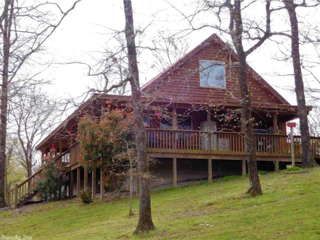 2084 Hwy 88 W, Oden, AR 71961 (MLS #19011274) :: Truman Ball & Associates - Realtors® and First National Realty of Arkansas