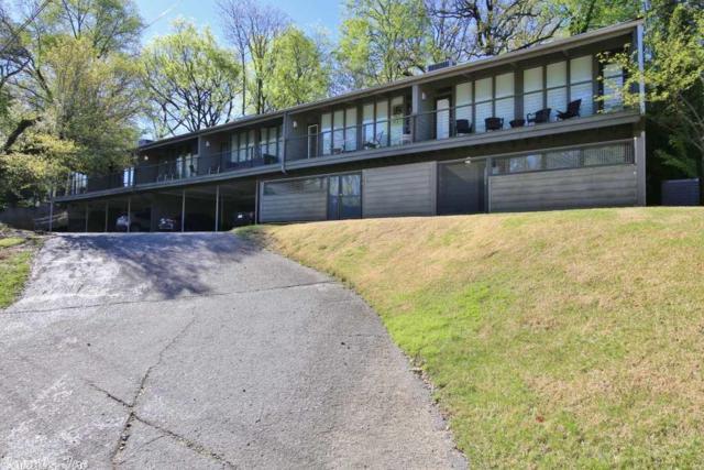 2423 Kavanaugh #1, Little Rock, AR 72205 (MLS #19011638) :: Truman Ball & Associates - Realtors® and First National Realty of Arkansas