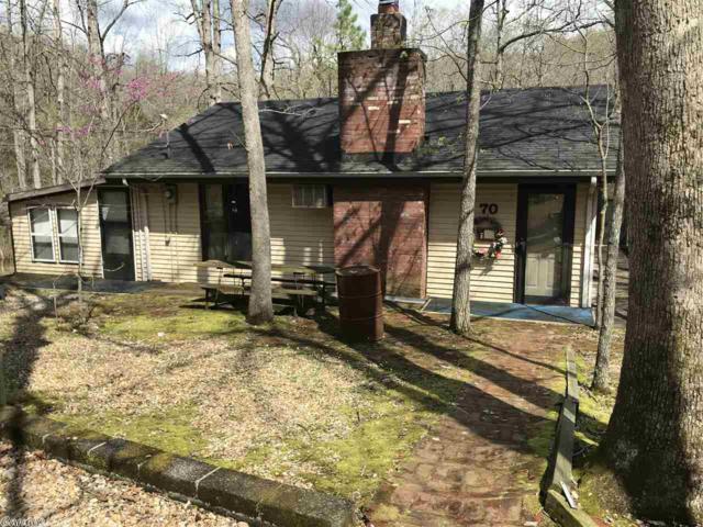 70 Hawthorne Dr., Ozark Acres, AR 72482 (MLS #19012004) :: Truman Ball & Associates - Realtors® and First National Realty of Arkansas