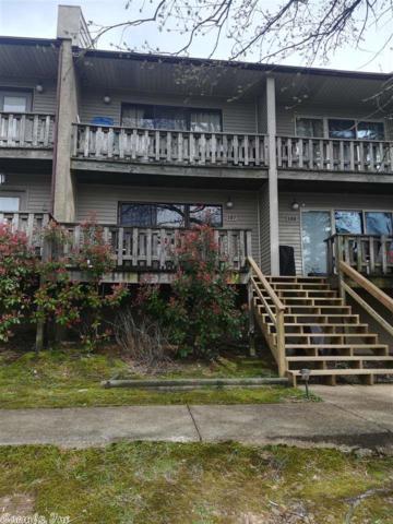 601 Dave Creek Apt 107, Fairfield Bay, AR 72088 (MLS #19012137) :: Truman Ball & Associates - Realtors® and First National Realty of Arkansas