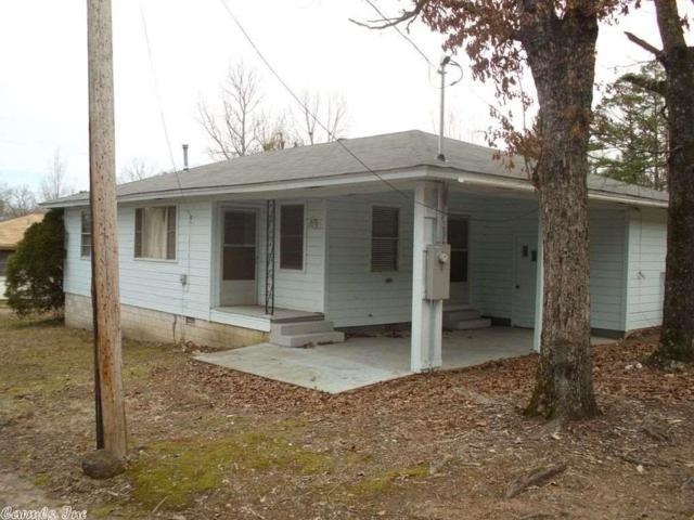 140 Timber Ridge Lane, Mount Ida, AR 71957 (MLS #19013319) :: Truman Ball & Associates - Realtors® and First National Realty of Arkansas