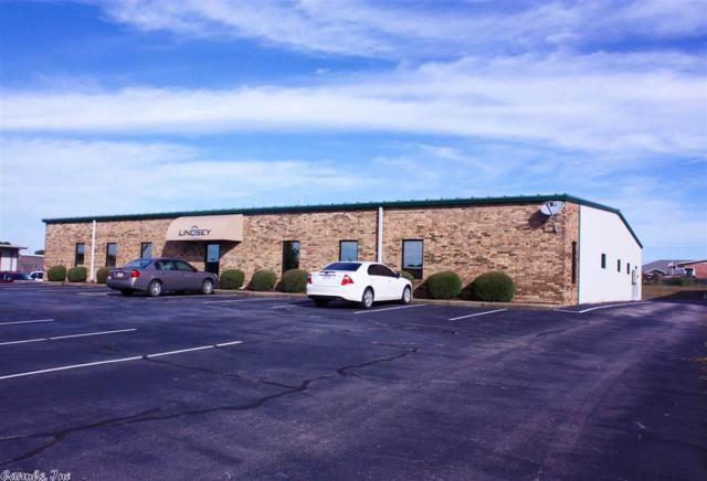 Searcy, AR 72143 :: Truman Ball & Associates - Realtors® and First National Realty of Arkansas
