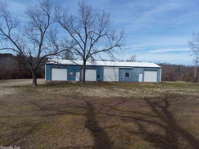 2295 Main, Oxford, AR 72565 (MLS #19014365) :: United Country Real Estate