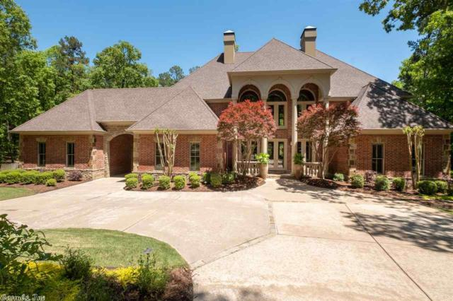 Chenal Downs Real Estate Homes For Sale In Little Rock Ar See